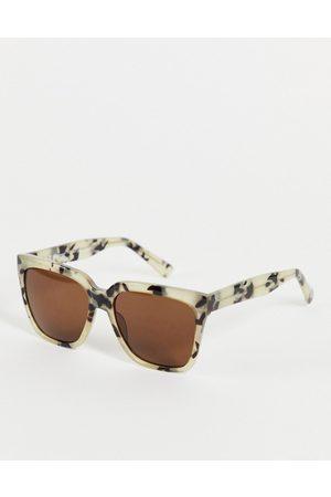 AJ Morgan Women Sunglasses - Square Lens Sunglasses