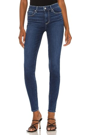 Paige Hoxton Ultra Skinny Jean in .