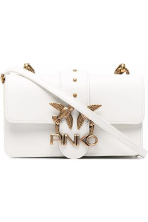 Pinko Women Shoulder Bags - Small Love crossbody bag