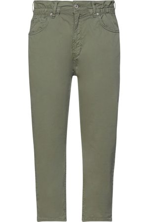 Dixie Cropped Pants