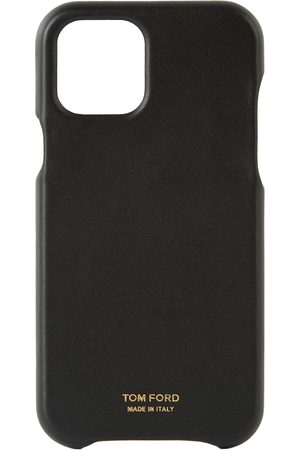 Tom Ford Logo iPhone 12 Pro Case
