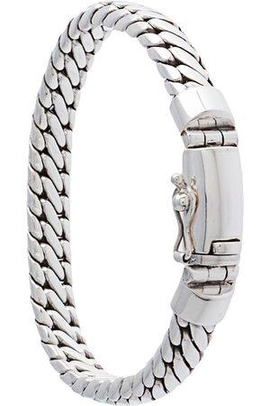 Nialaya Men Bracelets - Rope chain bracelet