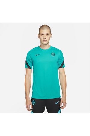 Nike Inter Milan Strike Men's Dri-FIT Short-Sleeve Football Top