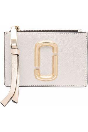 Marc Jacobs Women Purses - The Snapshot top zip wallet