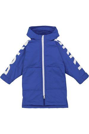 Burberry Nilsen zipped coat