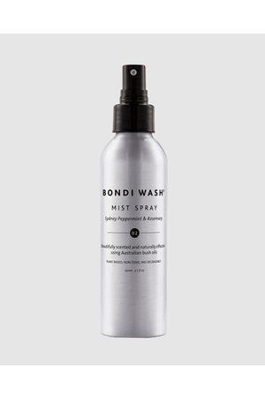 Bondi Wash Fragrances - Mist Spray 150ml - Home (Natural) Mist Spray 150ml