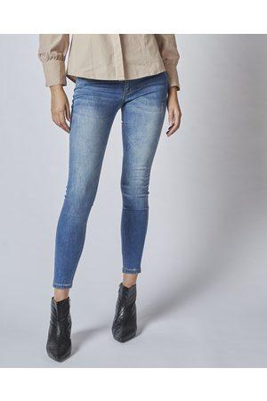 DRICOPER DENIM Girls Slim - Lauren Insider Jeans - Slim (Mountain ) Lauren Insider Jeans