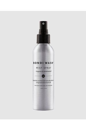 Bondi Wash Mist Spray 150ml - Home (Natural) Mist Spray 150ml