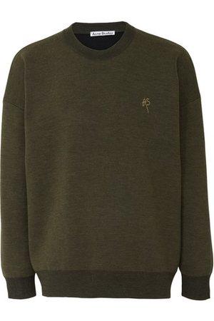 Acne Studios Men Sweaters - Crew neck sweater