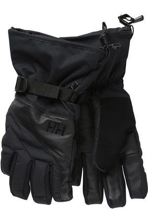 Helly Hansen Men Gloves - S Snow Freeride Glove