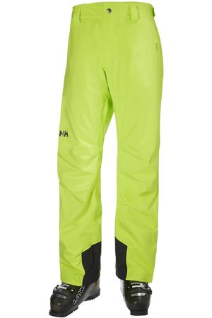 Helly Hansen Men Ski Suits - S Snow Legendary Insulated Pant