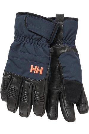 Helly Hansen S Snow Leather Mix Glove