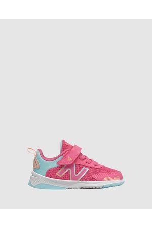 New Balance Baby Shoes - 545 Self Fastening Strap Infant - Lifestyle Shoes ( /Turquoise) 545 Self-Fastening Strap Infant