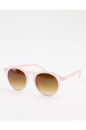 AJ Morgan Round lens sunglasses in