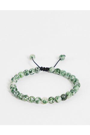 Bolongaro Trevor Stone beaded bracelet