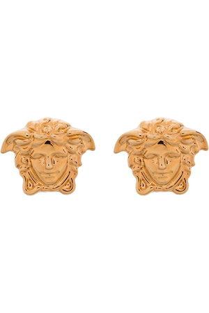 Versace Men Earrings - Medusa stud earrings