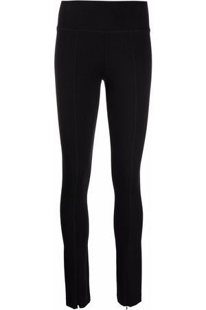 Rodebjer High-waisted skinny trousers