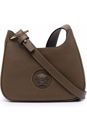 VERSACE Small La Medusa crossbody bag