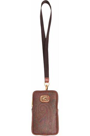 Etro Paisley-print phone case