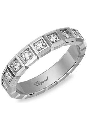Chopard Ice Cube 18K & Diamond Ring