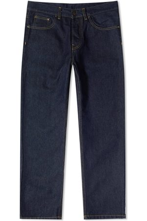 Carhartt WIP Newel Relaxed Tapered Jean