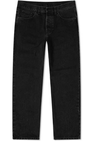 Carhartt Newel Relaxed Tapered Jean