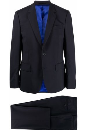 PAUL SMITH Men Suits - The Soho single-breasted suit