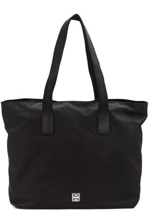 Givenchy 4g-plaque Technical Tote Bag - Mens