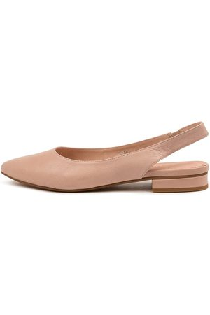 Diana Ferrari Women Flat Shoes - Dyani Df Rose Shoes Womens Shoes Dress Flat Shoes