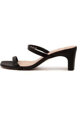 Mollini Hailed Mo Sandals Womens Shoes Dress Heeled Sandals