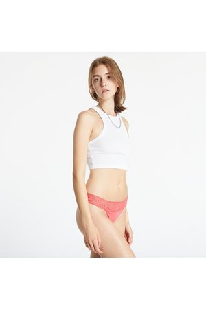 Tommy Hilfiger Thong 2 Pack Faded Red/ Faded Coral/ Desert Sky