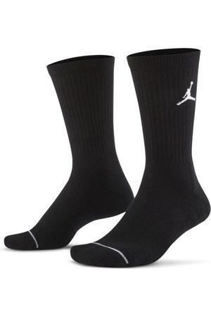 Nike Jordan Everyday Max Unisex Crew Socks (3 Pack)