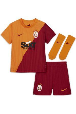 Nike Galatasaray 2021/22 Home Baby & Toddler Football Kit