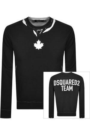 Dsquared2 Minileaf Cool Sweatshirt
