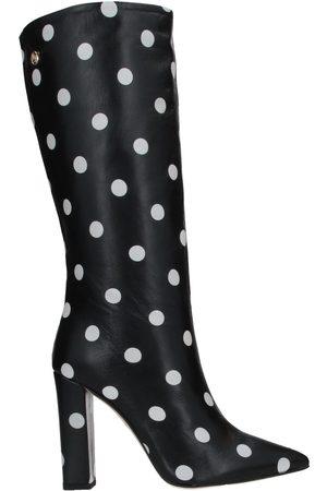 Liu Jo Women Knee High Boots - Knee boots