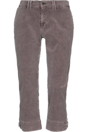 40 Weft Cropped Pants