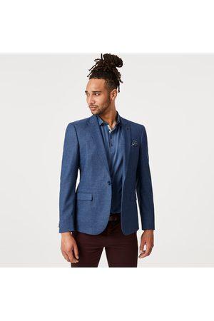 Politix Men Blazers - Mens Blazers, Size Small Jamess Blazer