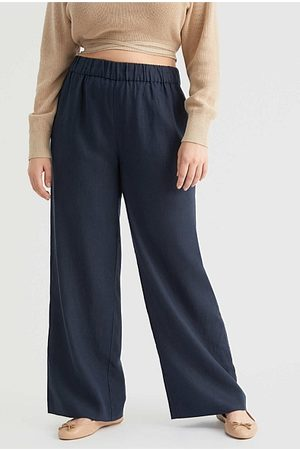 WITCHERY Relaxed Waist Pant