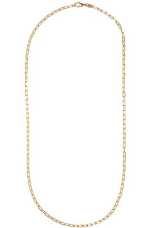ROSA DE LA CRUZ Women Necklaces - 18kt Chain-link Necklace - Womens