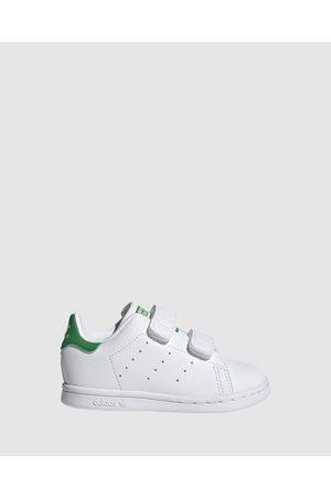 adidas Originals Baby Sneakers - Stan Smith II Self fastening Infant - Sneakers ( / ) Stan Smith II Self-fastening Infant