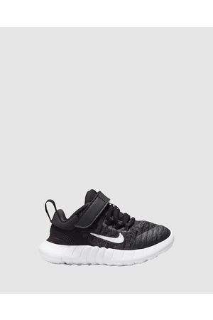 Nike Baby Shoes - Free RN 2021 Infant - Lifestyle Shoes ( / /Dk Smoke ) Free RN 2021 Infant