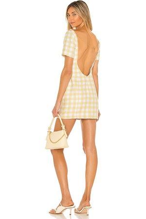 Camila Coelho Delphine Mini Dress in .