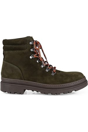 To Boot Keyes Waterproof Lace-Up Boots