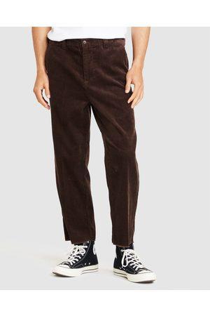 Insight Men Short Sleeve - Cannon Cord Pants