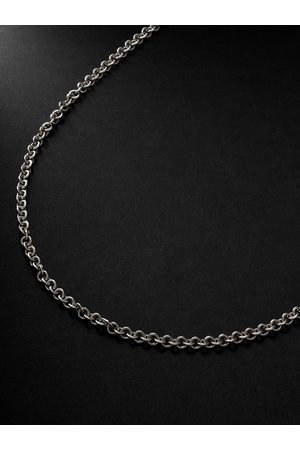 Spinelli Kilcollin Men Necklaces - Orbit Necklace