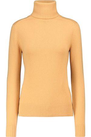 Loro Piana Women Turtlenecks - Parksville cashmere turtleneck sweater