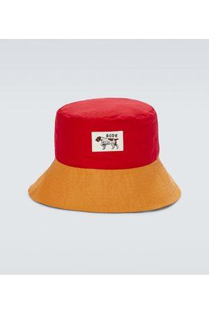 BODE Monday bucket hat
