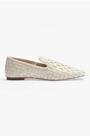 COUNTRY ROAD Women Loafers - Dahlia Loafer - Milk