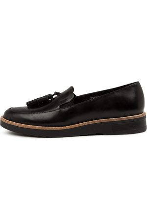 DJANGO & JULIETTE Women Casual Shoes - Reubin Jet Shoes Womens Shoes Casual Flat Shoes