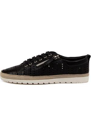 DIANA FERRARI Acloud Df Sole Shoes Womens Shoes Casual Flat Shoes